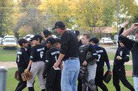 2009 OYO Fall Ball White Sox