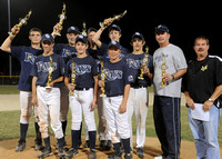 2010 OYO Fall Ball Rays